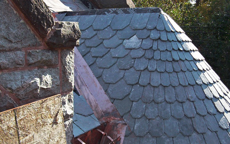 Susca Roof Consulting Gallery